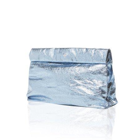 Marie Turnor The Lunch - Titanium Foil