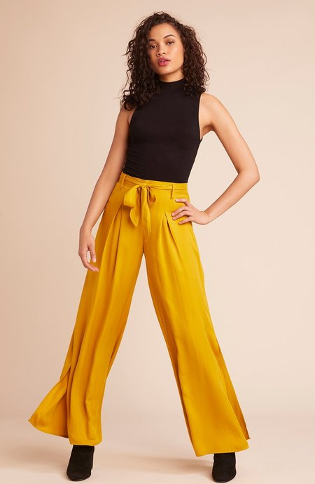 Jack Hold On Wide Leg Pant