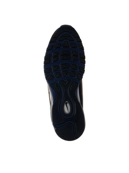Nike Sportswear Air Max Deluxe Sneakers - Black