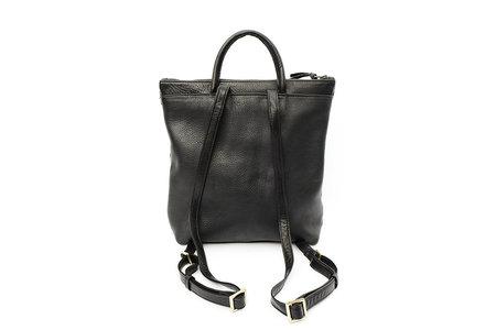 Primecut Cowhide Backpack - Leopard Print