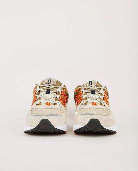 Karhu FUSION 2.0 sneaker - PEYOTE/MILITARY OLIVE