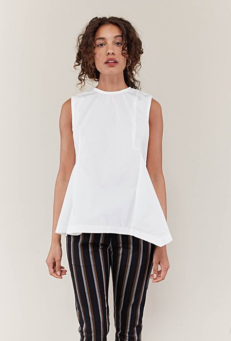 Shosh NYC Asymmetrical Top