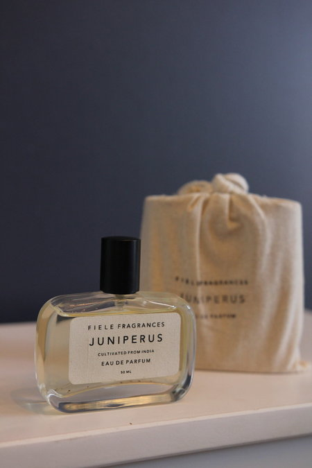 Fiele Juniperus Eau de Parfum