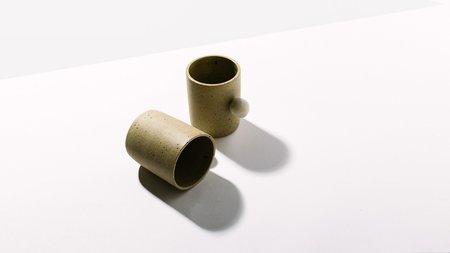 Rachel Saunders Mondo Mug