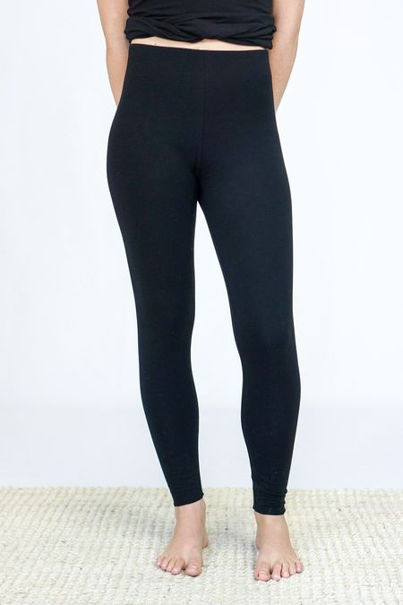 Skin Calypso Leggings - Black