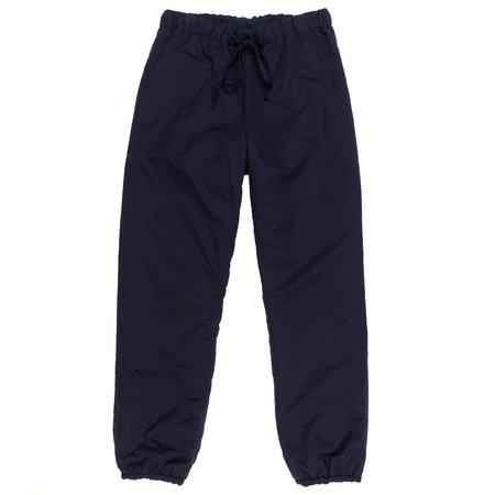 Monitaly Insulated Pants - Navy Vancloth