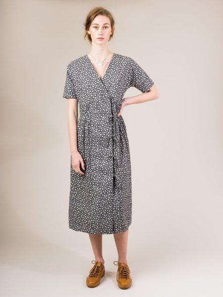 Caron Callahan Mica Cotton Dress - Floral