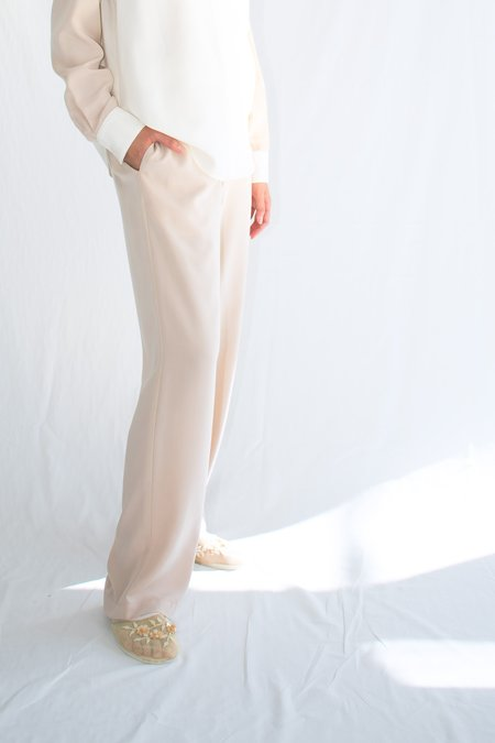 Soft Focus New Lounge Pant – Palomino