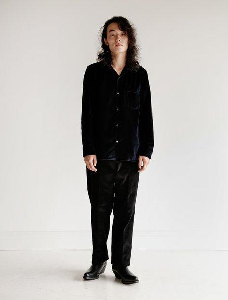 Cobra SC Classics Cord Trousers - Black
