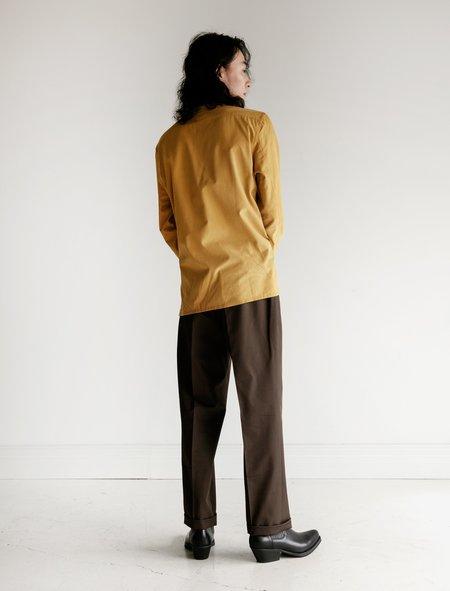 Cobra SC Classics Twill Trousers - Chocolate