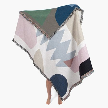 Slowdown Studio Holloway Throw
