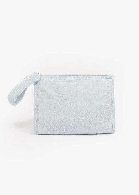 Baserange Douglas Toiletry Bag - Larynx Blue