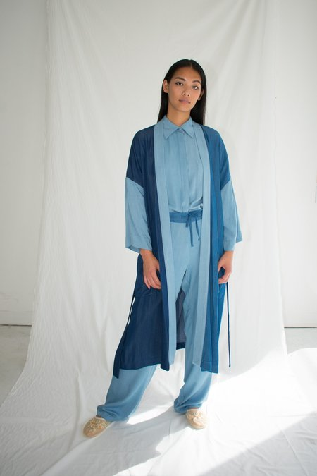 Soft Focus New Robe - Ultra Denim
