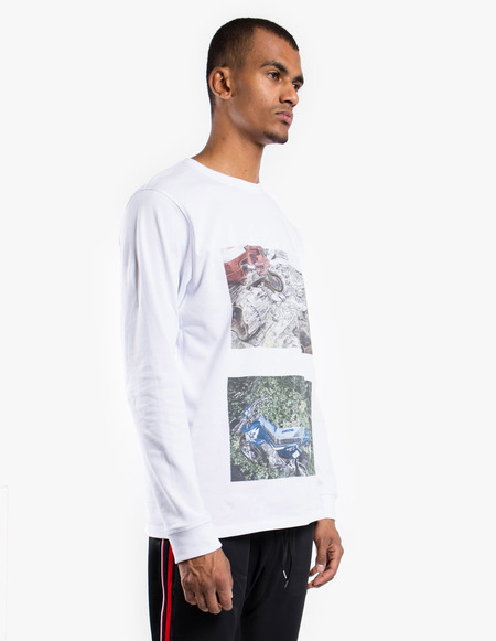 Soulland Brund Long Sleeve T-Shirt