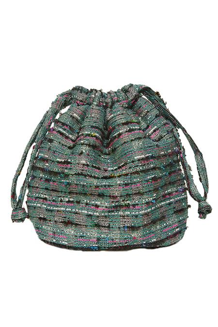 N-DUO Bucket bag
