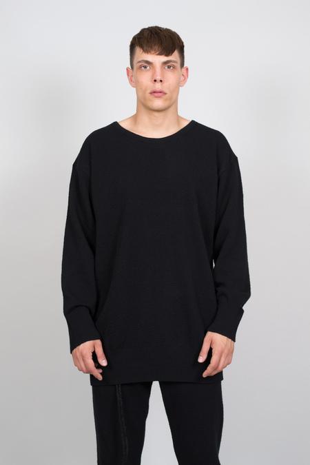 Daniel Andresen Sweatshirt - Black