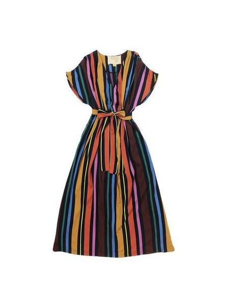 Ace & Jig Fete Dress - Ribbon Candy