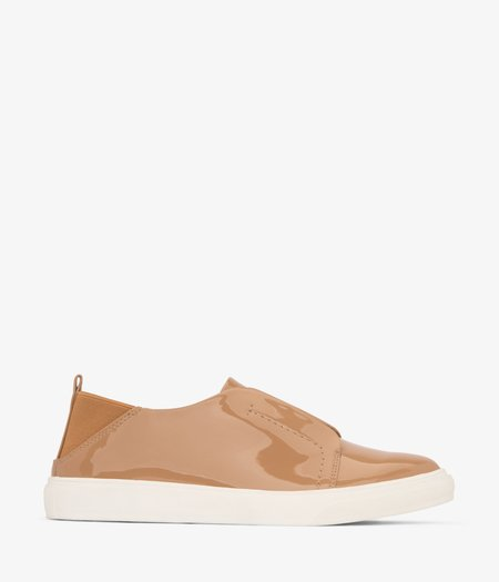 Matt And Nat Sonia Sneaker - Nude