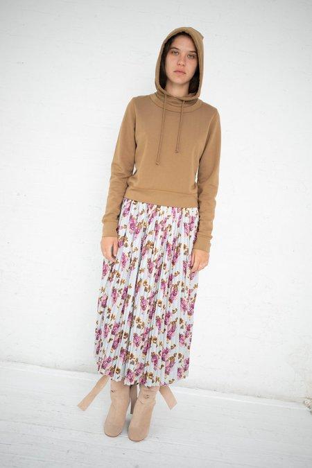 A Détacher Iris Hoodie - Khaki