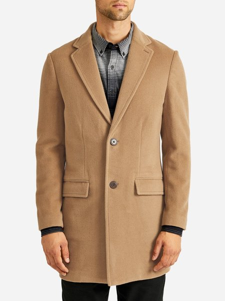 O.N.S Clothing Grant Topcoat