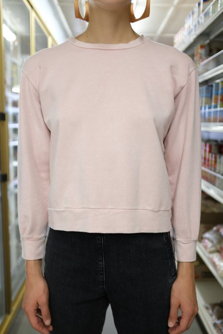 Beklina Live-in Sweatshirt - Washed Pastel