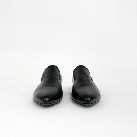 AGL D134006 Loafer - Black