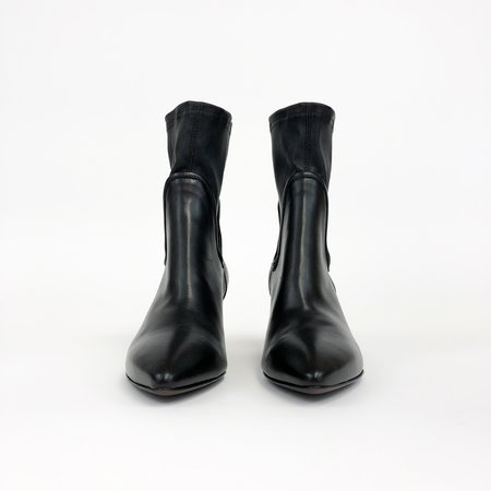 AGL D137522 Boots - Black