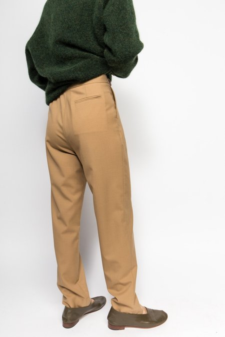 Norse Projects Disa Wool Trouser