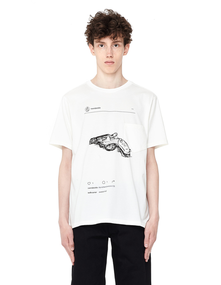 The Soloist Taxi Driver T-Shirt