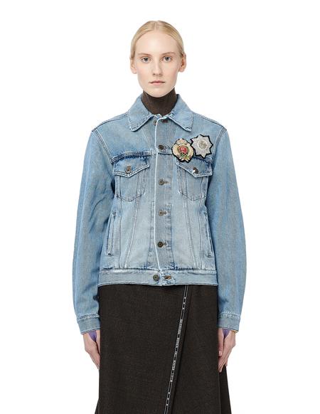 Faith Connexion Denim Jacket - Blue