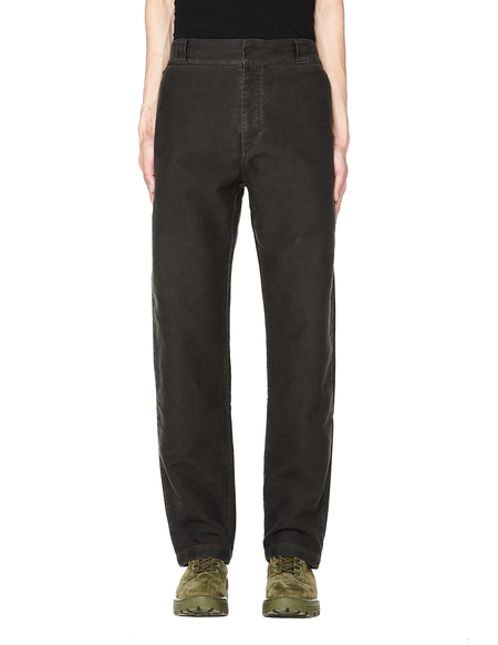 Yeezy Workwear Denim Pants