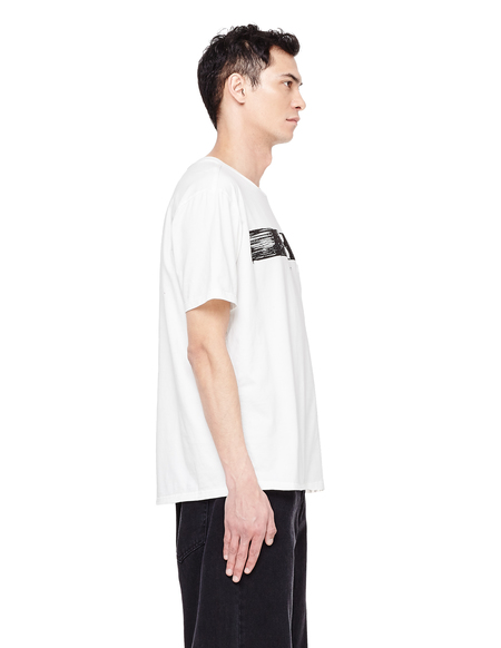 The Soloist Printed Cotton T-shirt