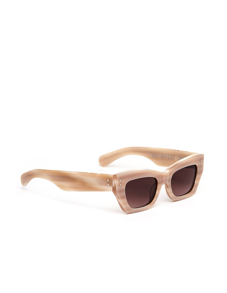 Pared x Bec + Ridge Petite Amour Sunglasses