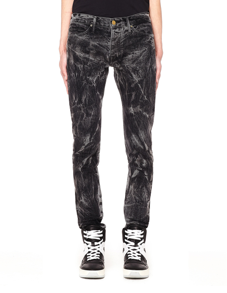 Fear of God Selvedge Denim Holy Water Jeans - Black