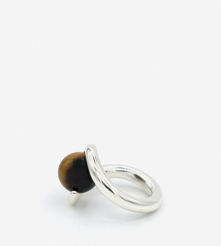 Luz Ortiz Lao Ring