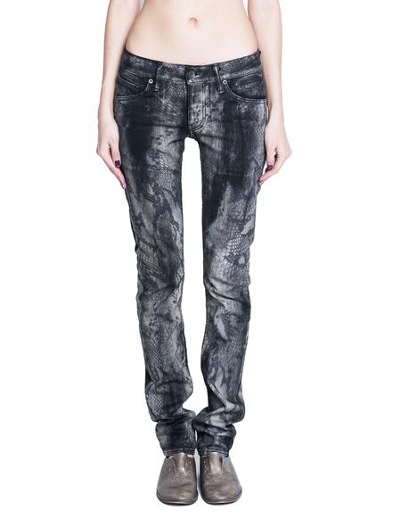 L.G.B. Slim Jeans