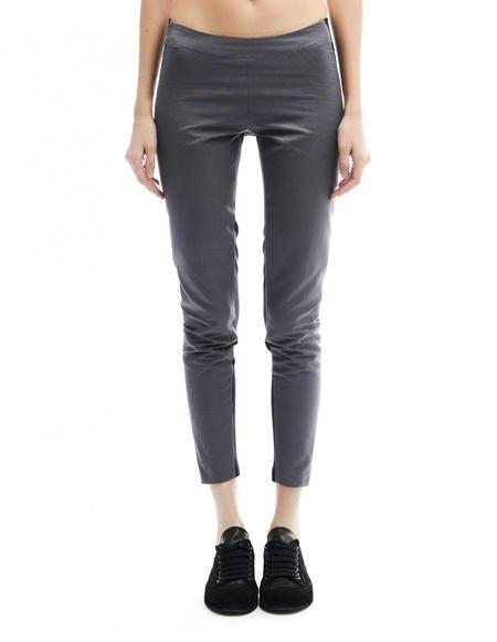 Gareth Pugh Cotton trousers - gray