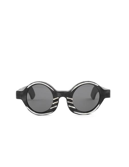 Kuboraum Sunglasses - Multicolor