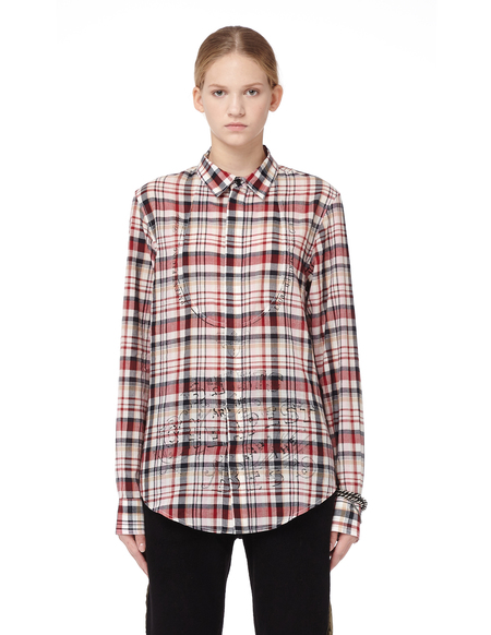 Share Spirit Cotton Shirt