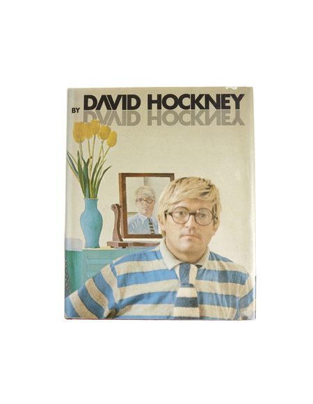 "Books ""David Hockney"" by David Hockney"