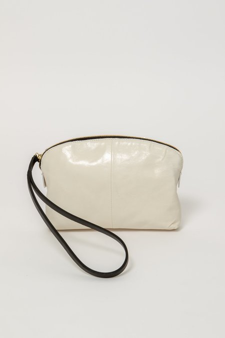 Linde Gallery Toiny Small Glossy Calf Clutch