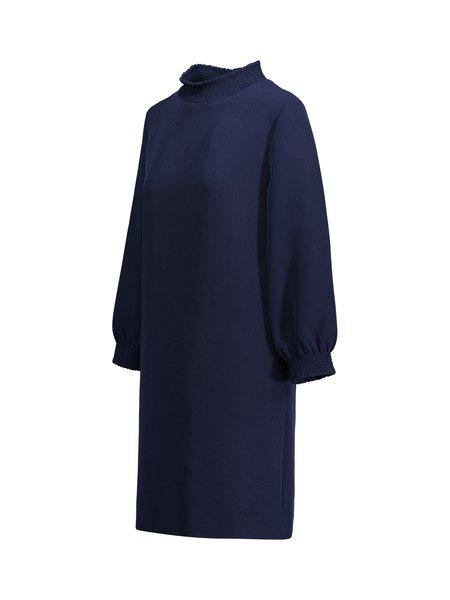 A.P.C. Julie Dress - Navy Blue