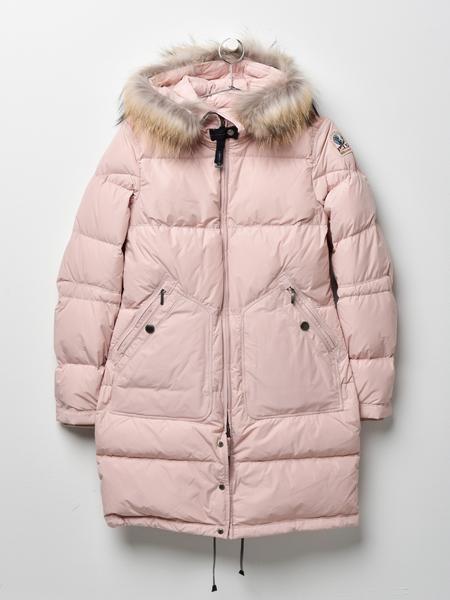Parajumpers Light Long Bear - 540 Powder Pink
