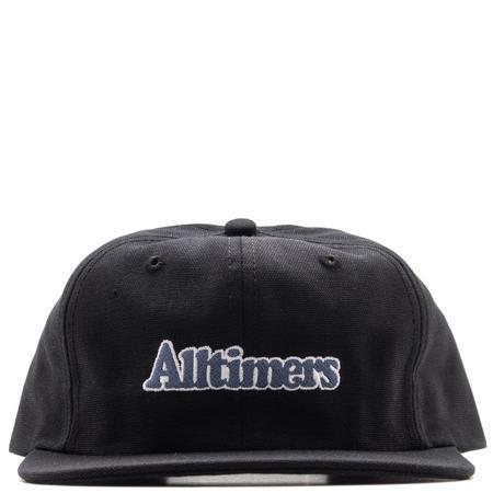 Alltimers Broadway Hat - Black