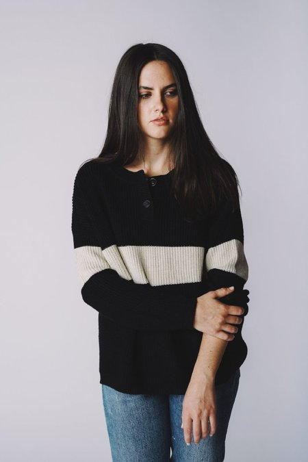 Knot Sisters Sammy Sweater