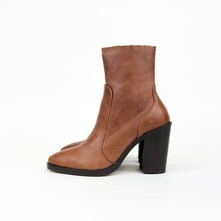 Crosswalk 3373 Boots - Brown