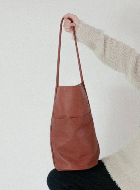 Are Studio Buoy Bag - Wine