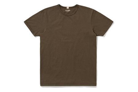 Lady White Co. Tubular Tee - Olive