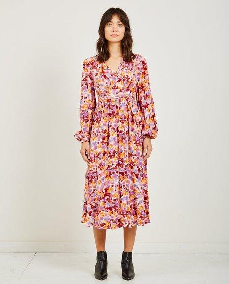 byTiMo 3/4 SLEEVE DRESS - ROSALIND