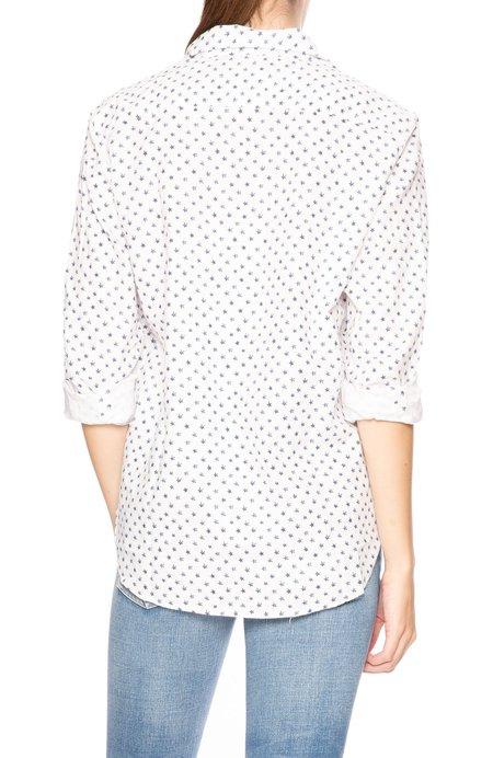 Frank & Eileen Eileen Button Down Shirt - Star Print